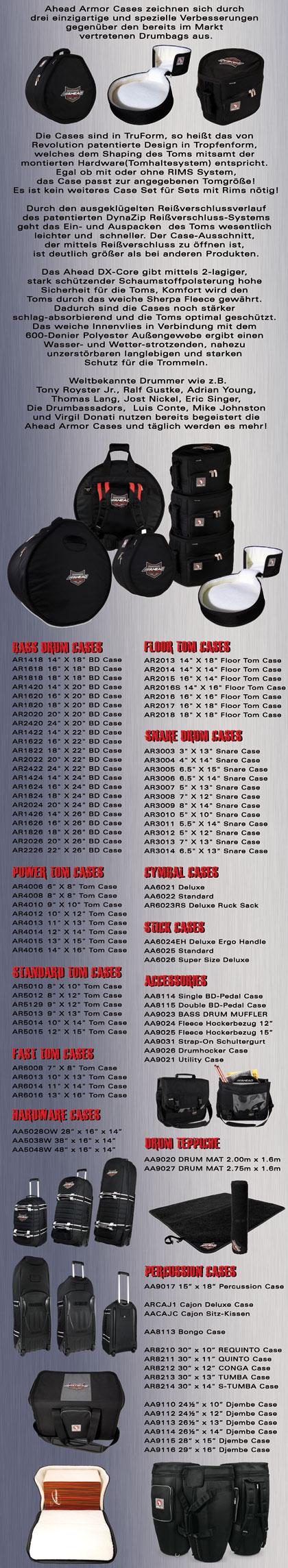 Armor Case bottom
