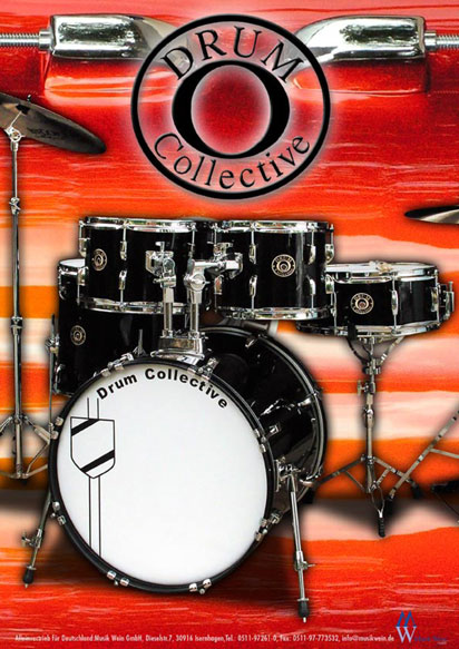 Drum collective