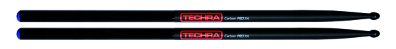 Techra Carbonstick 7a